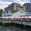 Halifax Waterfront — Stock Photo #30538329
