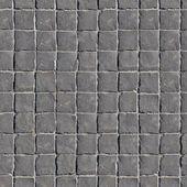 Pietra blocca seamless texture piastrellabile. — Foto Stock