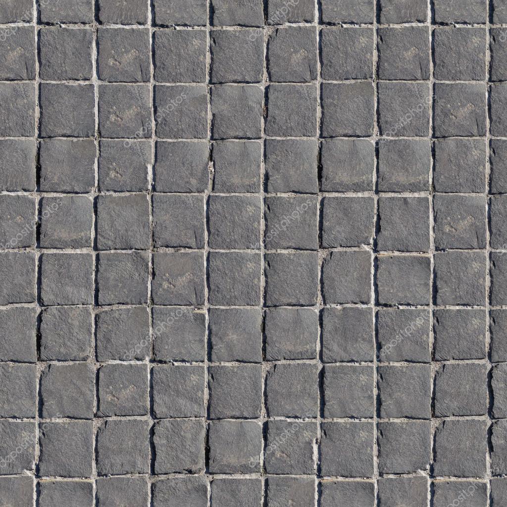 Stone Block Seamless Tileable Texture. u2014 Stock Photo ...