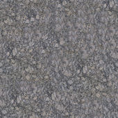 Seamless Dark Grey Granite Texture. — Stock Photo