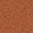 Coffee Powder Texture. Extreme Closeup Photo. — Stock Photo