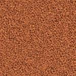 Coffee Powder Texture. Extreme Closeup Photo. — Stock Photo