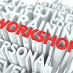 Workshop Concept. — Stock Photo #20140711