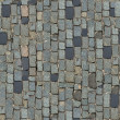 Stone Block Seamless Texture. - Stock Photo