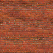 Background of Brick Wall Texture. — Stock Photo