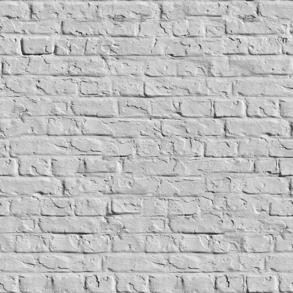 Amazoncom 10 Pcs 3D Brick Wall Panels White Brick