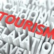 Tourism Concept. — Stock Photo
