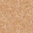 Royalty-Free Stock Photo: Pressed Wooden Panel (OSB). Seamless Texture.