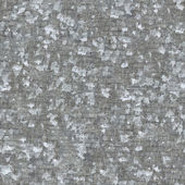 Zinced Tin Surface. Seamless Texture. — Stock Photo