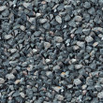 Seamless Texture. Granite Rubble. — Stock Photo