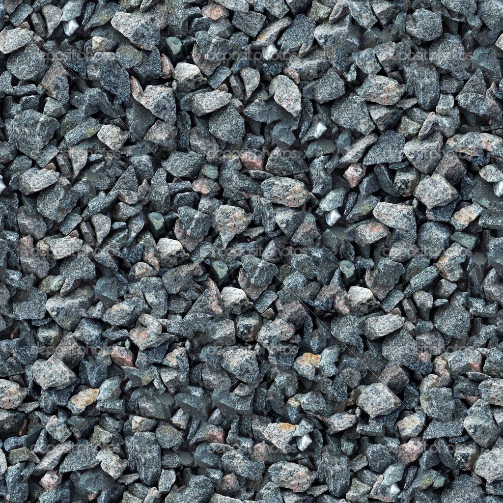 nahtlose textur granit schotter stockfoto 23049800. Black Bedroom Furniture Sets. Home Design Ideas