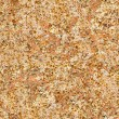 Seamless Texture of Rusty Metal Surface. — Stock Photo