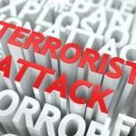 Terrorism Concept. — Stock Photo #24272329