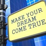 Постер, плакат: Motivational Slogan on Waymark