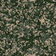 Military Grunge Background. Seamless Texture. — Stock Photo