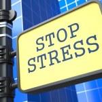 Stress Concept. — Stock Photo #27008755