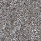 Seamless Texture of Sandy Coastal Land. — Stock Photo