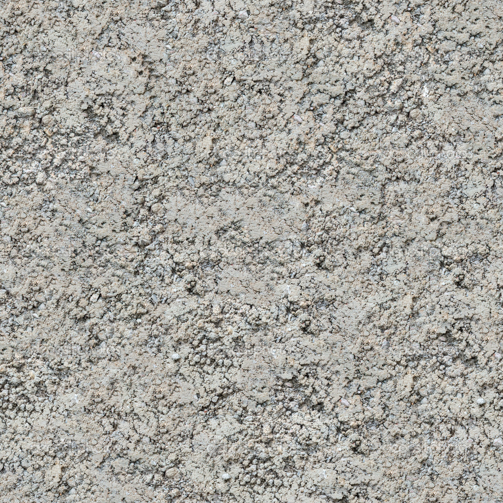 Seamless texture of concrete wall stock photo for Rough cement texture
