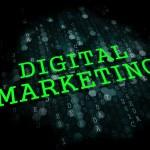 Digital Marketing. Business Concept. — Stock Photo #31881529