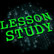 Lesson Study. Education Concept. — Stock Photo