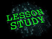 Lesson Study. Education Concept. — Stock Photo