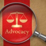 Advocacy Concept. — Stock Photo #33231679
