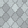 Stock Photo: Pavement. Seamless Tileable Texture.
