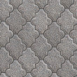 Granular Paving Slabs. Seamless Tileable Texture. — Stock Photo #38933611