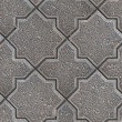 Paving Slabs. Seamless Tileable Texture. — Stock Photo #39585723