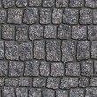 Granite Sett. Seamless Tileable Texture. — 图库照片