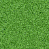 Young Green Grass. Seamless Tileable Texture. — Stock Photo