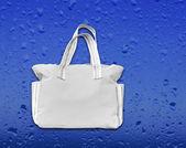 Cloth bag — Stock Photo