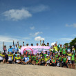Ko samui car free day - ストック写真