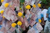 Buddhist culture — Stock Photo