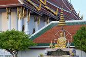 южный храм — Стоковое фото