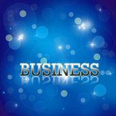 Business wording — Stock Photo
