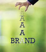 Business ideas — Stock Photo