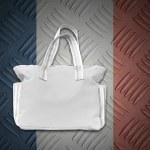 Cloth bag — Stock Photo #14405379
