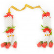 Stock Photo: Garlands