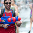 Songkran festival — Stock Photo #23987153