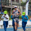 Samui triathlon 2013 — Stock Photo