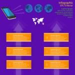 Infographic — Stock Photo #24547153