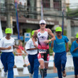Stock Photo: Samui triathlon 2013