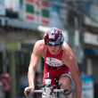 Samui triathlon 2013 — Stock Photo #24548877
