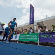 Samui triathlon 2013 — Stock Photo #24552201