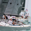 Regatta — Stock Photo