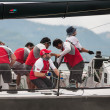 Stock Photo: Regatta