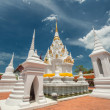 Stock Photo: Temple