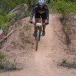 Stock Photo: Samui mtb 2013