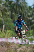 Samui mtb 2013 — Stock Photo